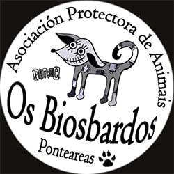 Refugio de animales de Ponteareas Os Biosbardos