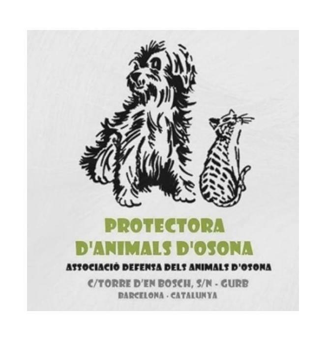 Asociación defensa de los Animales de Osona