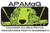 Apamag, Asociación Ayuda a Perros Abandonados Madrid-Guadalajara