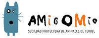 SPA Amigo Mío, Sociedad Protectora de Animales de Teruel
