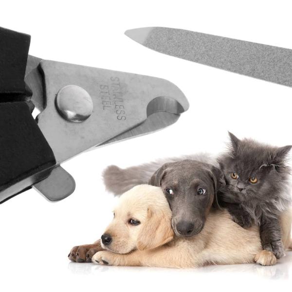 cortauñas para perros y gatos
